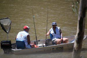Fishing in Torrumbarry